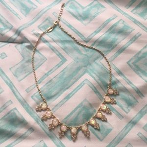 NWOT Charming Charlie necklace
